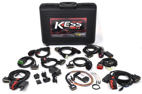 Kess Car Cables