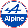 Alpine Remapping Stats
